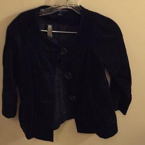GAP women's valor jacket.